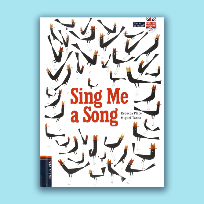 Sing me a song (images)